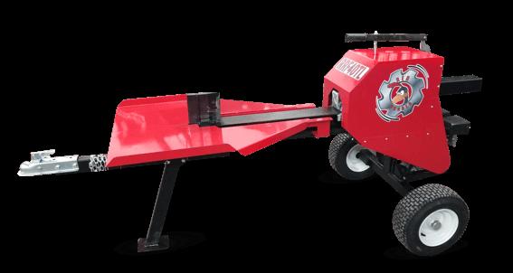 Red Runner RRF40TL