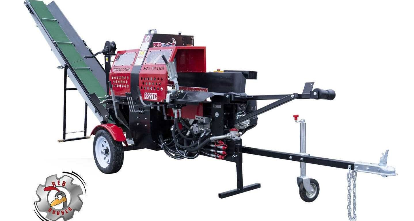 Red Runner RR27T Standard